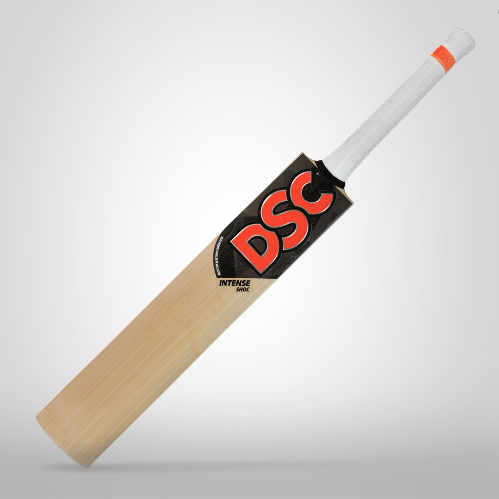 DSC Intense Shoc Cricket Bat