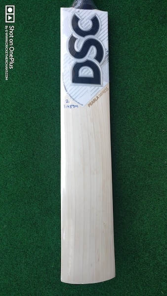 DSC Pearla Impress Cricket Bat