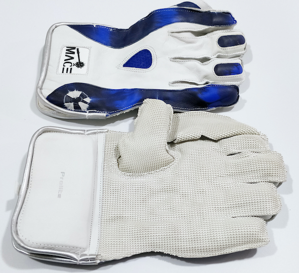 MACE Pro-Lite Wicket Keeping Gloves