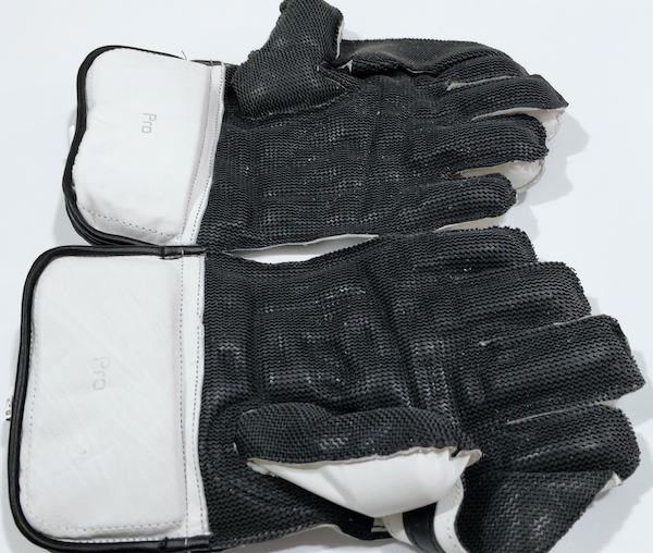 MACE Pro Wicket Keeping Gloves - Youth/Boys
