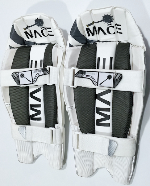 MACE Pro Wicket Keeping Pads