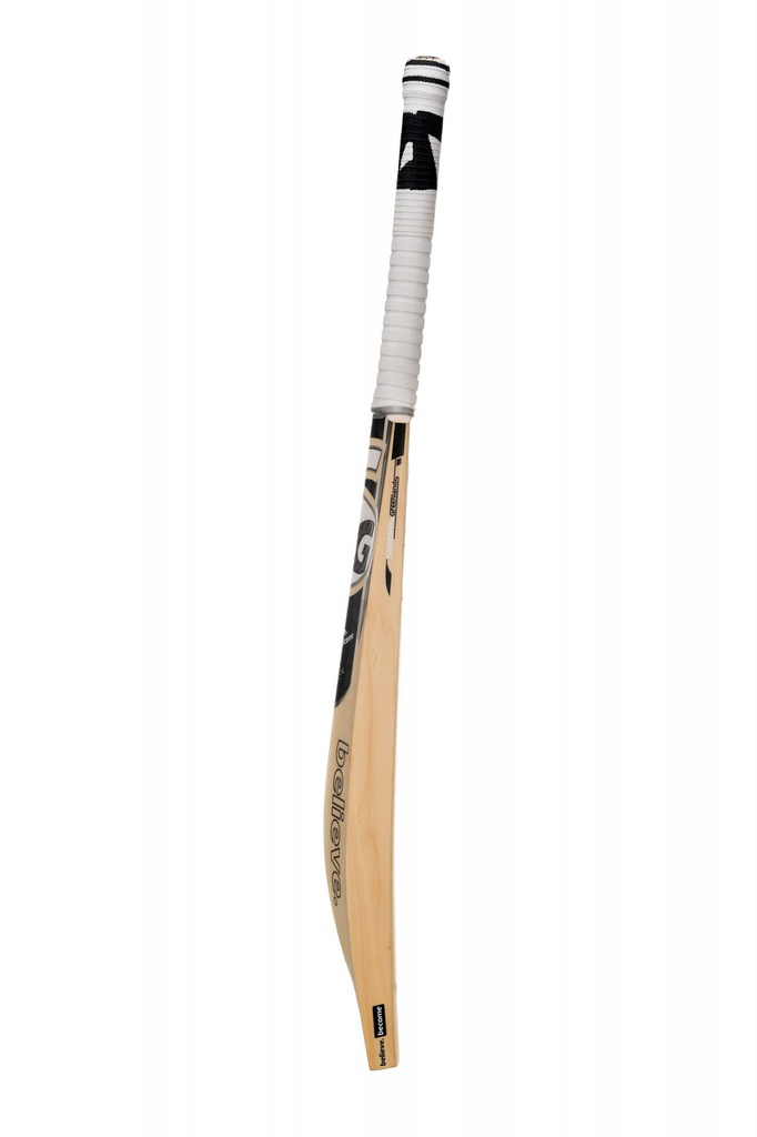 SG R17 Cricket Bat Side