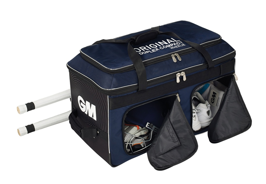 GM Origional Duplex Compact Cricket Bag