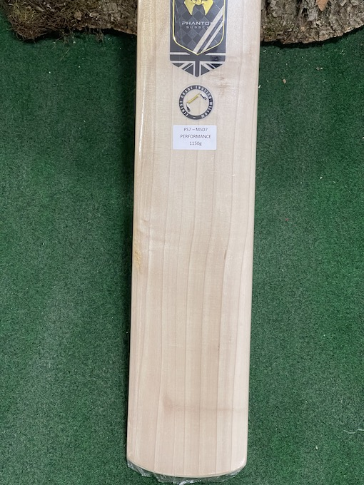 Phantom PS7 MSD7 Performance Cricket Bat