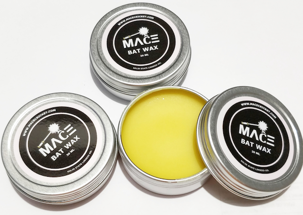 MACE Linseed Oil Cricket Bat Wax - 30 ML