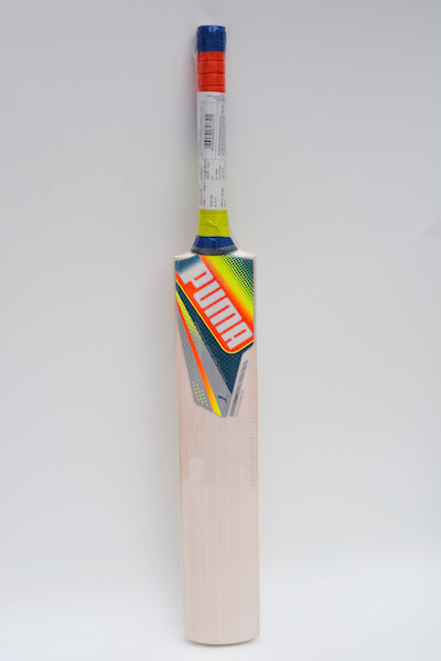 Puma evoSPEED HPI EW Cricket Bat