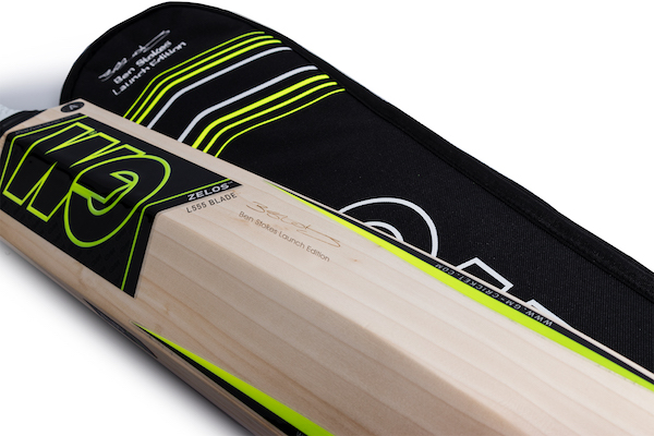 GM Ben Stokes Signature Limited Edition Cricket Bat
