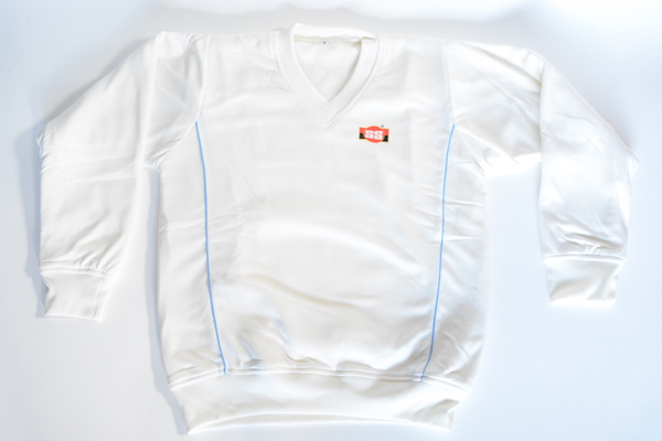 SS Professional (Full Sleeve) Cricket Sweater