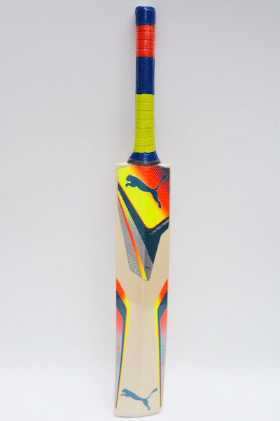 Puma evoSPEED HPI Pre Prepared Cricket Bat