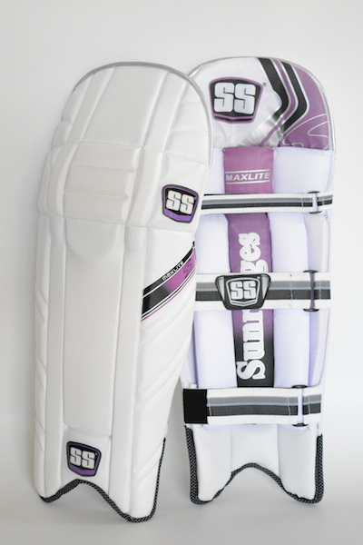 SS Maxlite Batting Cricket Pads
