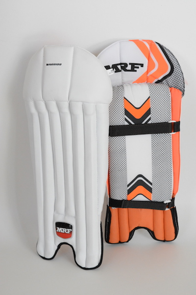 MRF Warrior Wicket Keeping Pads
