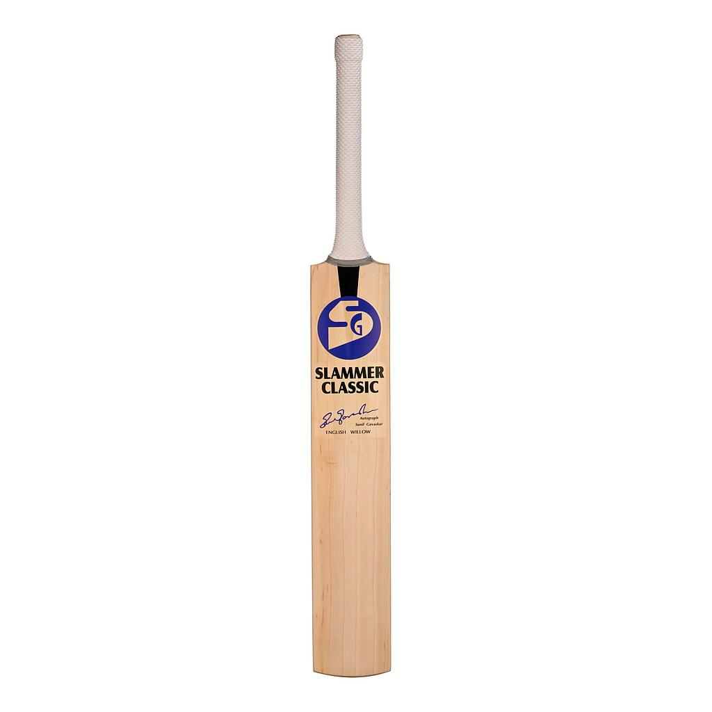 SG Slammer Classic Cricket Bat
